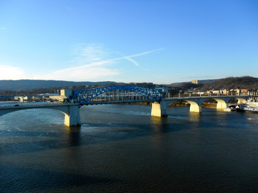 Tennessee Chattanooga