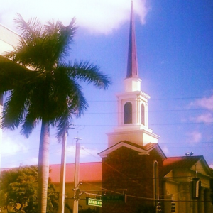 Church Fort Lauderdale