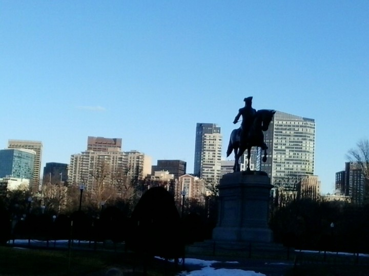Boston Commons