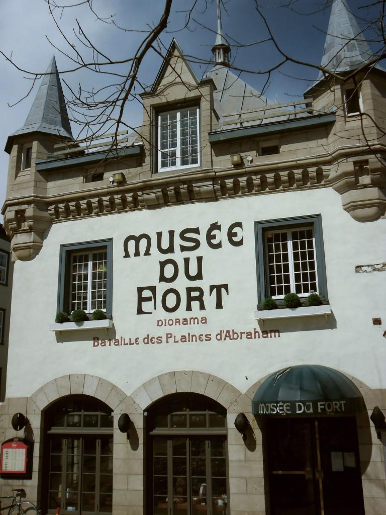 quebec musée du port