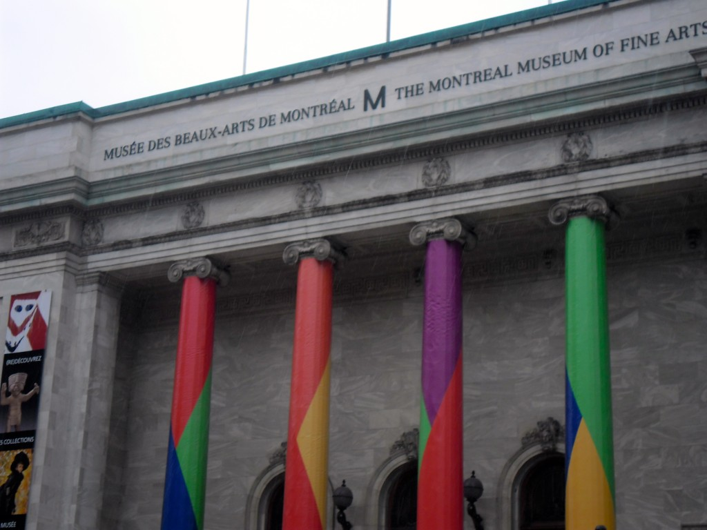 Musee beaux arts Montreal