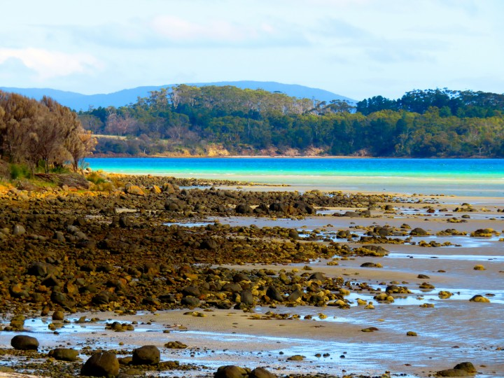 dunalley-bay-tasmania
