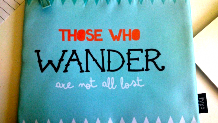 Those-who-wander-are-not-all-lost