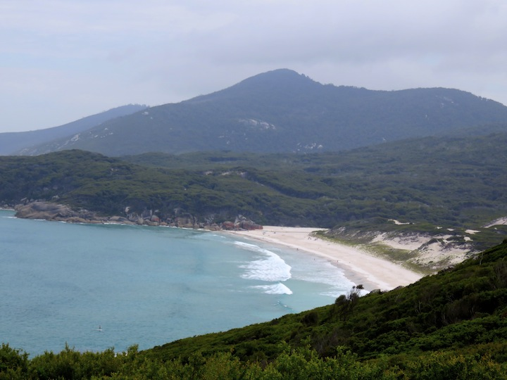 wilsons-prom-squeaky-beach-lookout