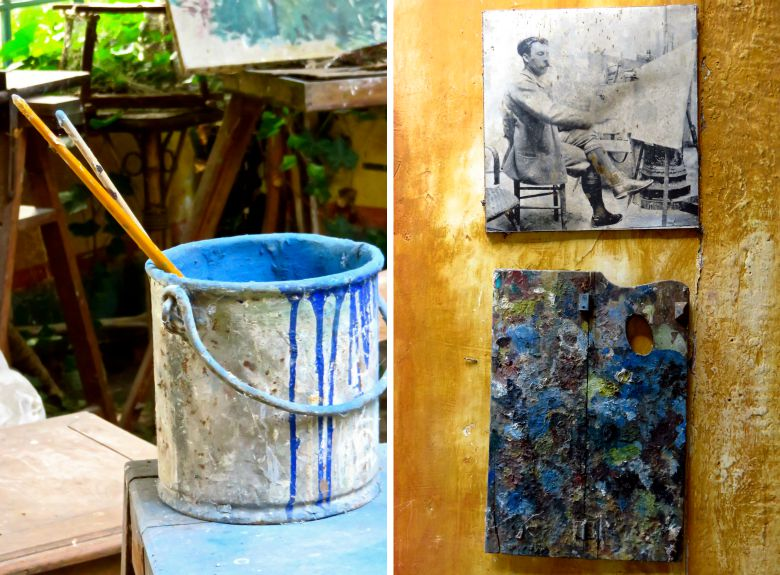 atelier-artiste-monet-hotel-baudy-giverny
