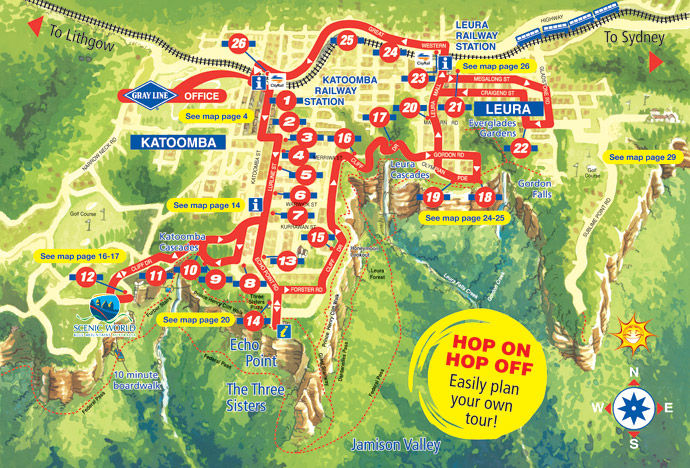 hop-on-hop-off-blue-mountains-map