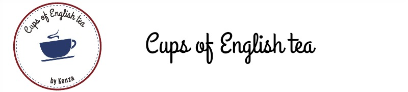 Cups of English Tea