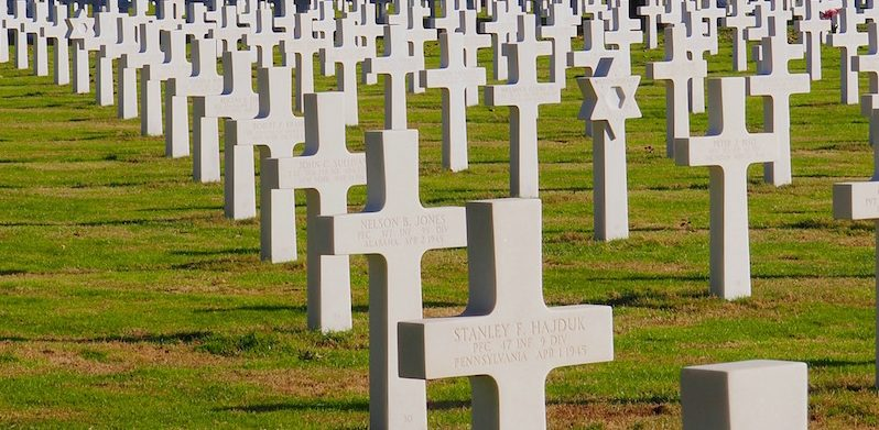 American Cemetery Maastricht