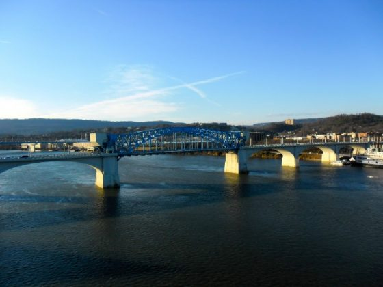 Chattanooga-Tennessee
