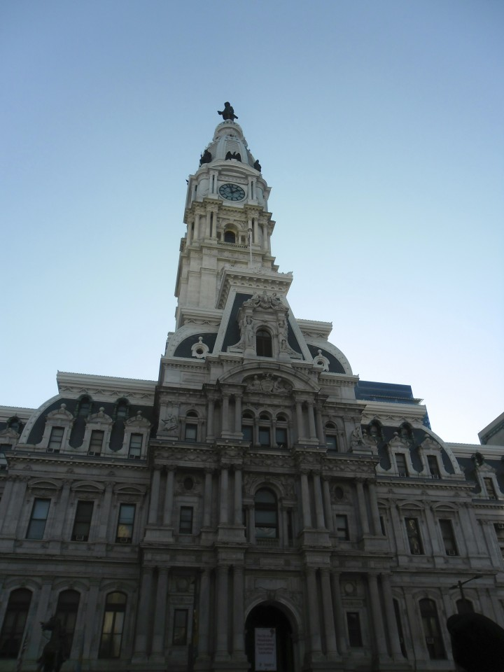 Philadelphia Liberty hall