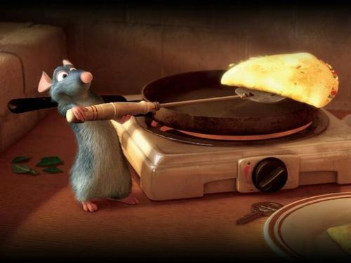 Ratatouille French