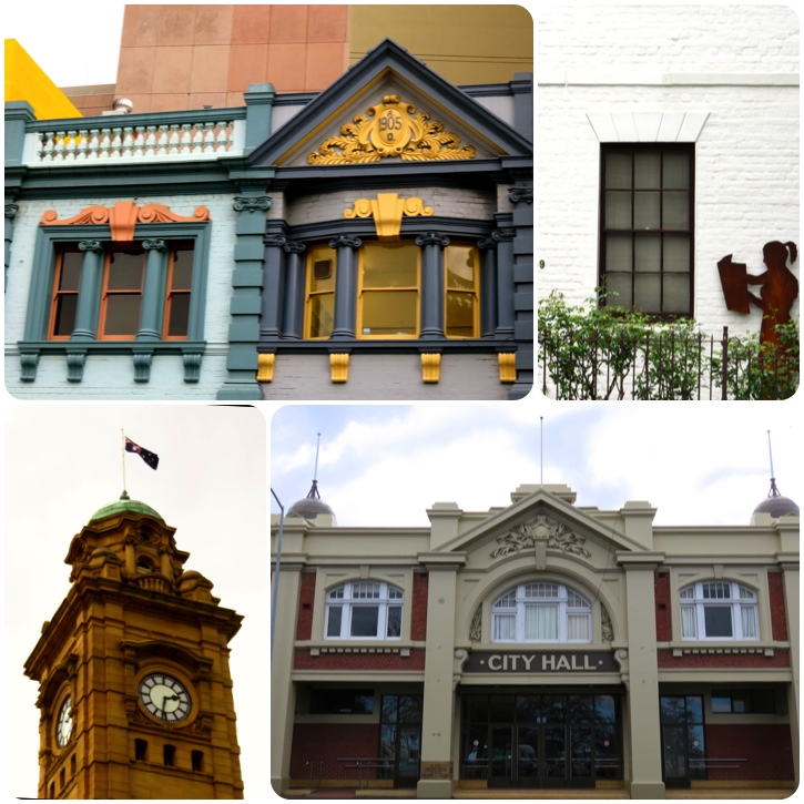 Hobart-buildings