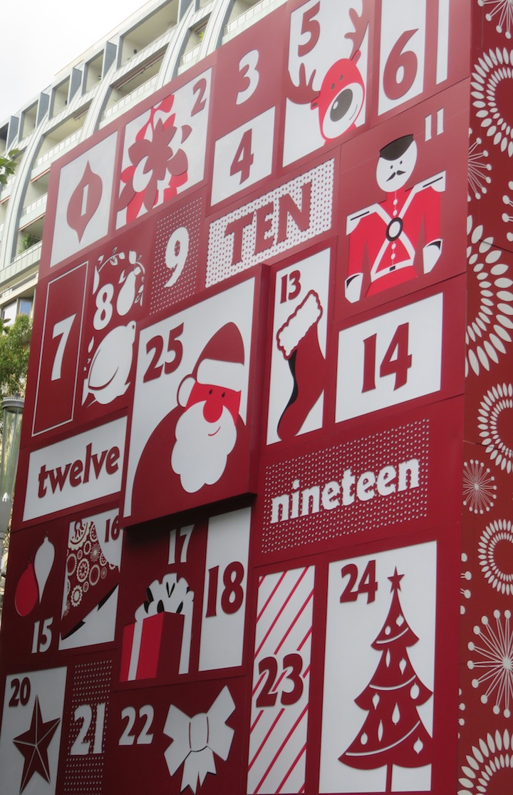 Melbourne-Christmas-Advent-Calendar