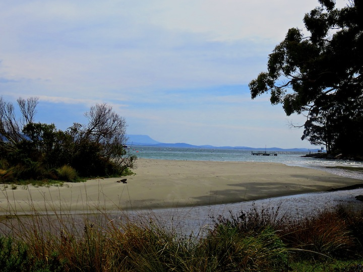 adventure-bay-bruny-island-tasmania