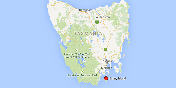tasmania-map-bruny-island