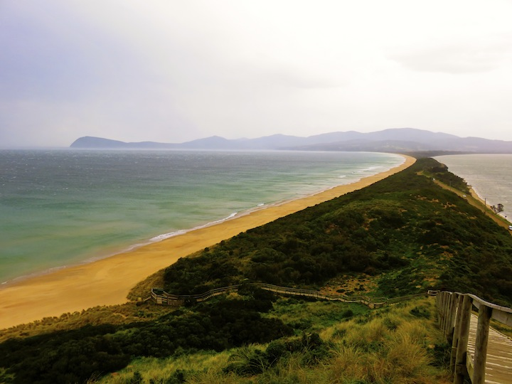 the-neck-bruny-island-tasmnia