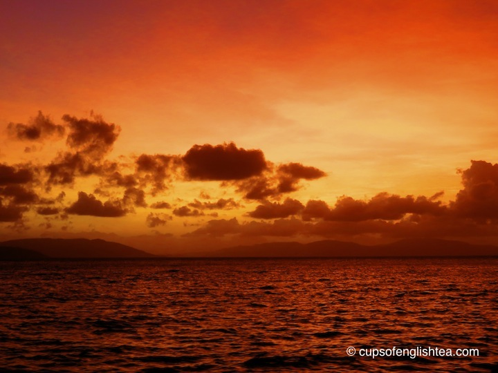 sunset-whitsundays