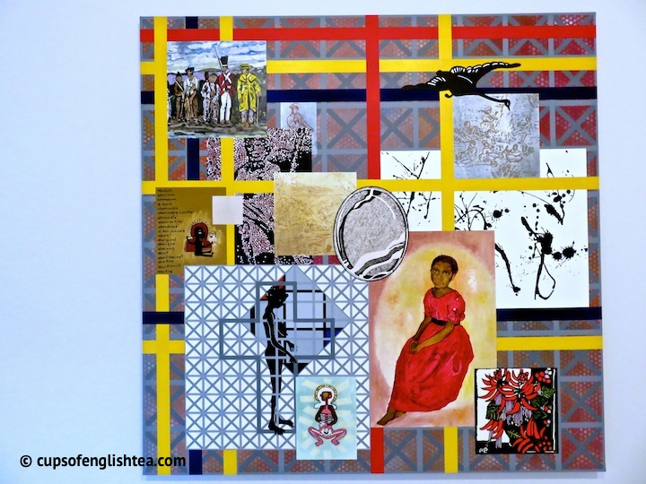 aboriginal-collage-contemporary-art-museum-sydney