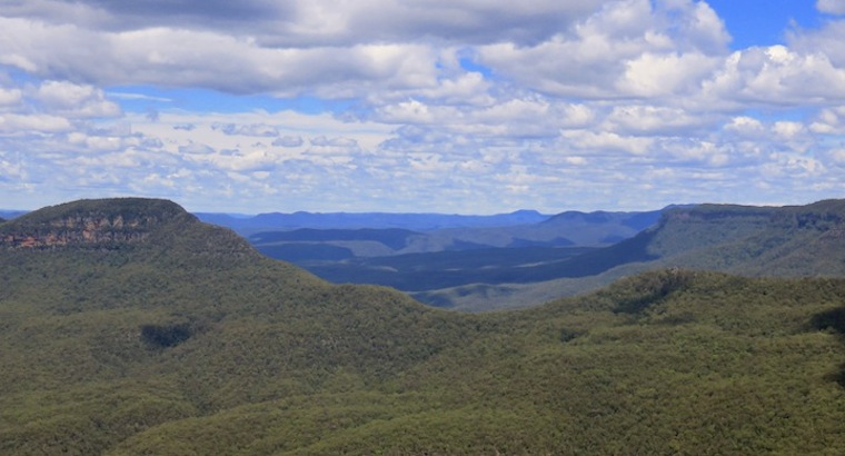 Blue-Mountains-panorama