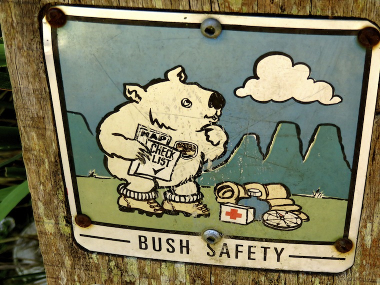 bush-safety-blue-mountains