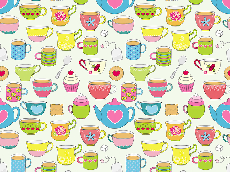 cups-tea-pattern
