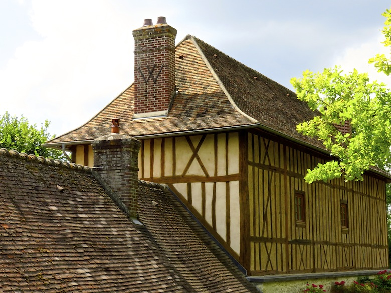 medieval-house-giverny