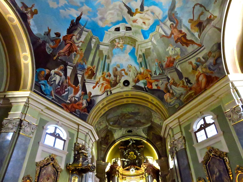budapest-st-agnes-church