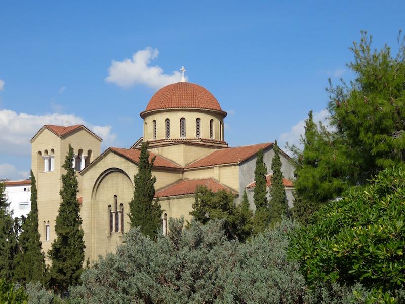 Kerameikos Athènes