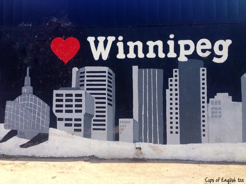 Love Winnipeg
