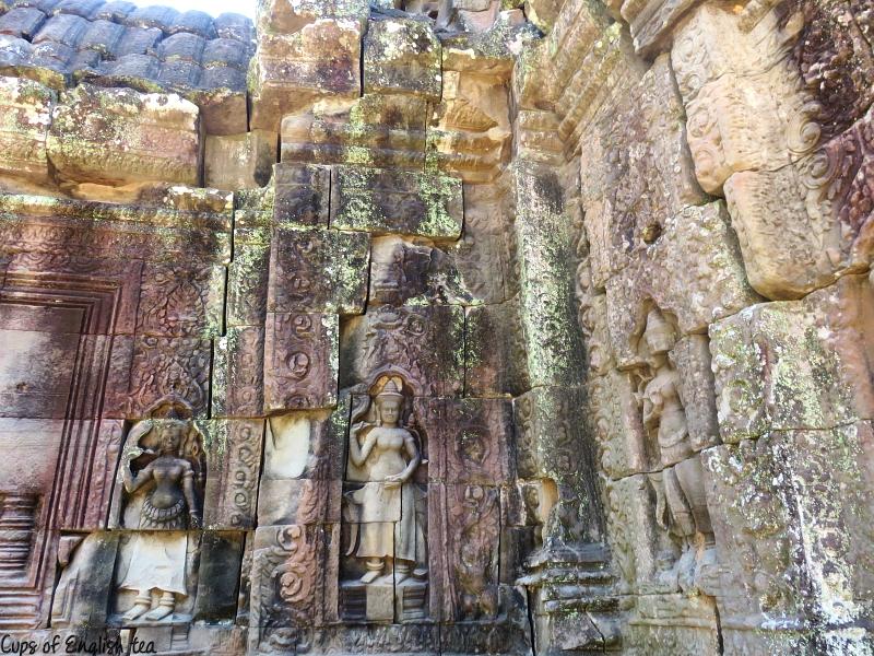 Ta Som Temple Angkor