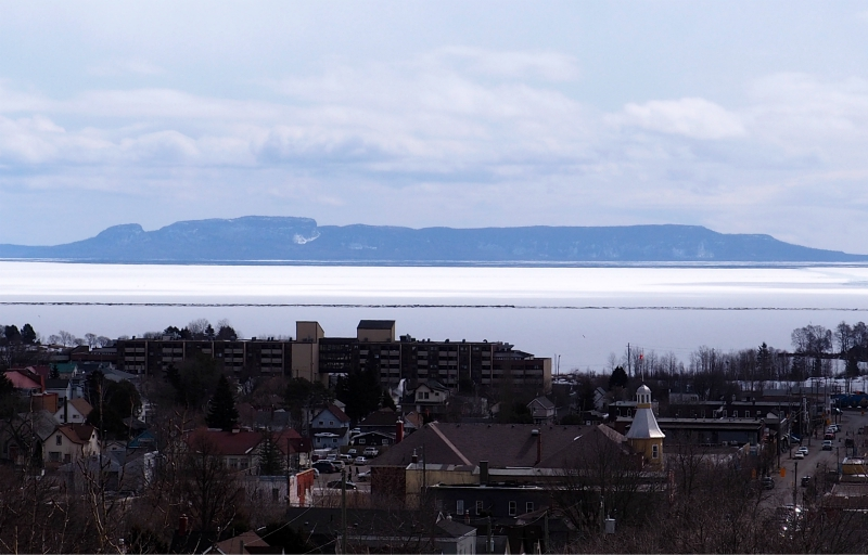 Sleeping Giant Thunder Bay