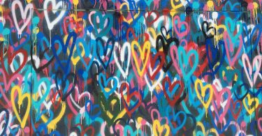 Love Wall New York